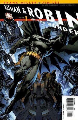 All Star Batman and Robin, the Boy Wonder Vol 1 1.jpg