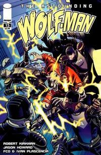 Astounding Wolf-Man Vol 1 15