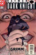 Batman Legends of the Dark Knight Vol 1 151