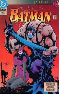 Batman Vol 1 498