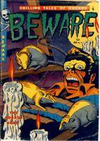 Beware Vol 1 11