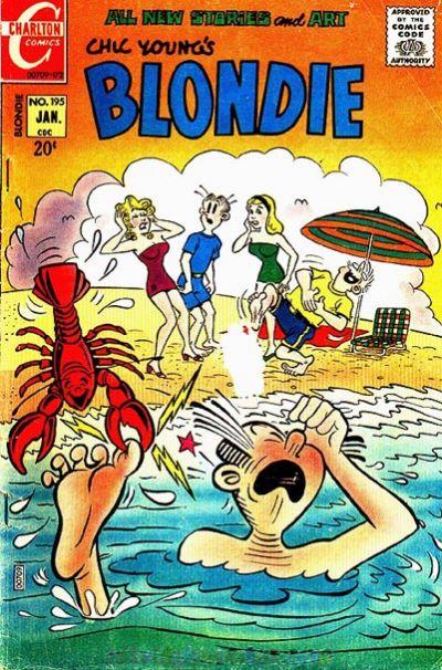 Blondie Vol 1 195