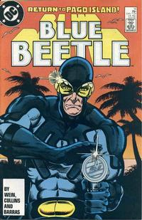 Blue Beetle Vol 6 14