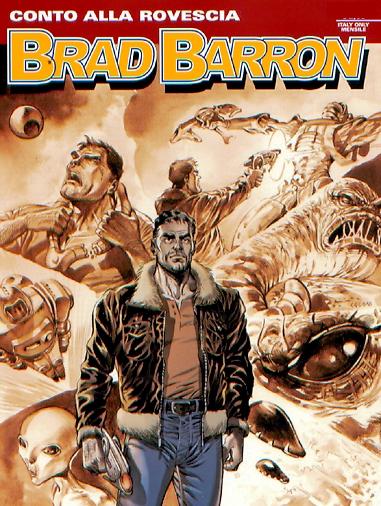 Brad Barron Vol 1 16