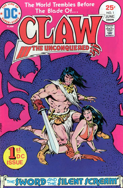 Claw the Unconquered/Covers