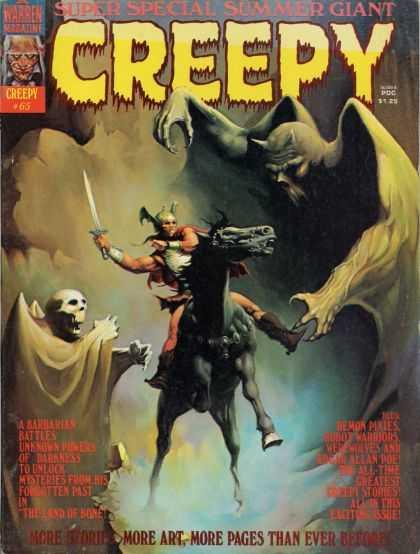 Creepy Vol 1 65