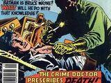 Detective Comics Vol 1 494