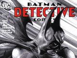 Detective Comics Vol 1 822
