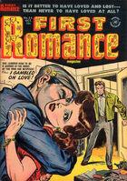 First Romance Magazine Vol 1 24