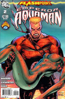 Flashpoint Emperor Aquaman Vol 1 2