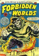 Forbidden Worlds Vol 1 22
