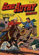 Gene Autry Comics Vol 1 3