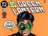 Green Lantern Vol 3 107