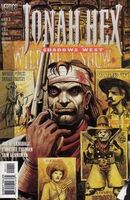 Jonah Hex Shadows West Vol 1 1