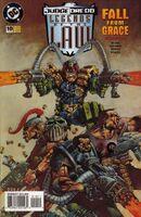 Judge Dredd Legends of the Law Vol 1 10