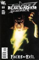 Justice Society of America Vol 3 23