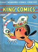 King Comics Vol 1 63