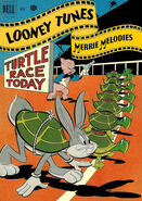 Looney Tunes and Merrie Melodies Comics Vol 1 109