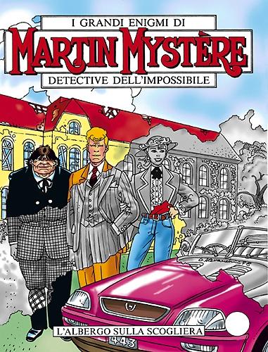 Martin Mystère Vol 1 195