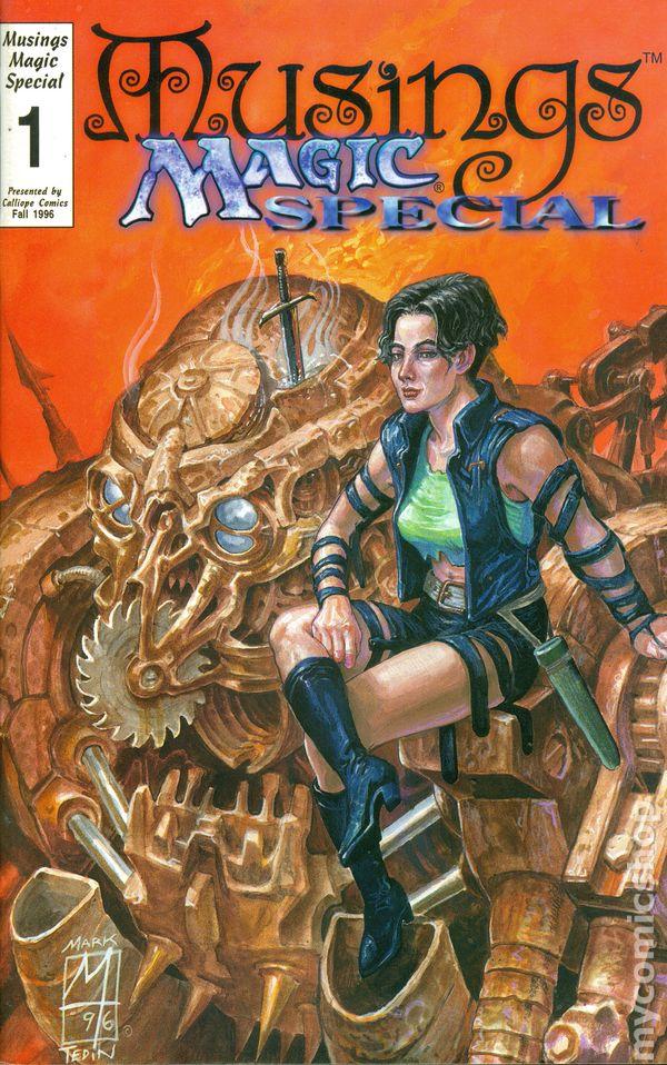 Calliope Comics
