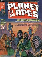 Planet of the Apes 1
