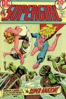 Supergirl Vol 1 9
