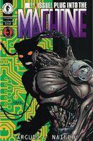 The Machine Vol 1 1
