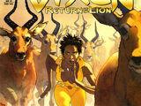 Vixen: Return of the Lion Vol 1 3