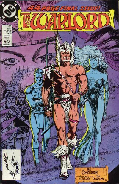 Warlord Vol 1 133