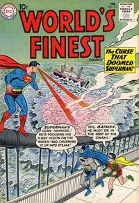 World's Finest Vol 1 115