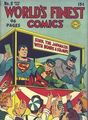 World's Finest Comics Vol 1 8