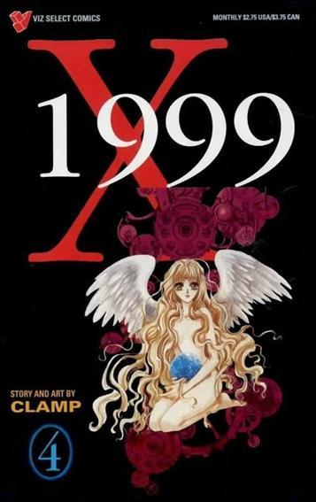 X/1999 Vol 1 4