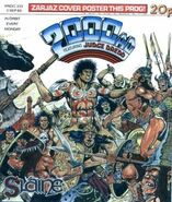 2000 AD Vol 1 332