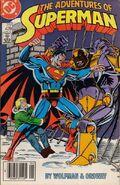 Adventures of Superman Vol 1 429
