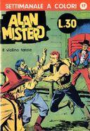 Alan Mistero Vol 1 17