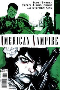 American Vampire Vol 1 5
