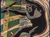 Amoeba Man (Earth-MLJ)