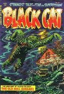 Black Cat Mystery Comics Vol 1 51
