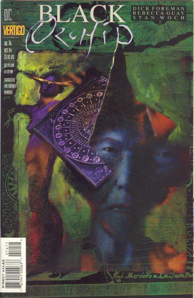 Black Orchid Vol 2 14