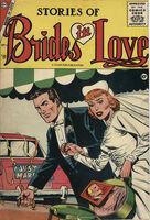 Brides in Love Vol 1 1