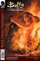 Buffy the Vampire Slayer Season Eight Vol 1 9