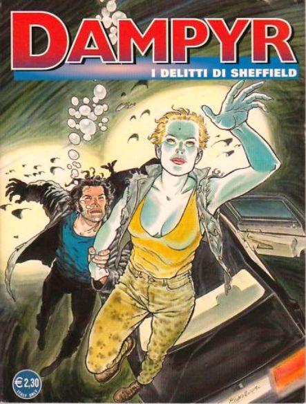 Dampyr Vol 1 47