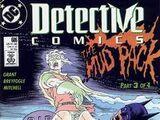 Detective Comics Vol 1 606
