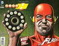 Dial H Vol 1 11