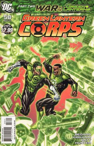 Green Lantern Corps Vol 2 58.jpg