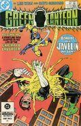 Green Lantern Vol 2 173