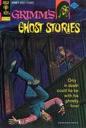 Grimm's Ghost Stories Vol 1 19