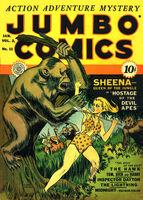 Jumbo Comics Vol 1 35
