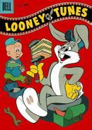 Looney Tunes and Merrie Melodies Comics Vol 1 181