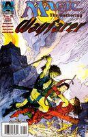 Magic the Gathering Wayfarer Vol 1 1